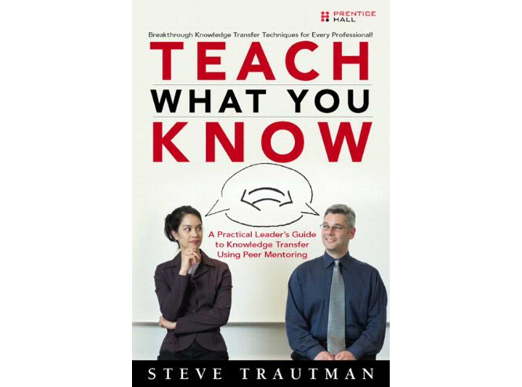 Teach What You Know Book