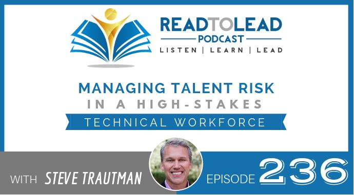 Podcast:  Employee Retention issues